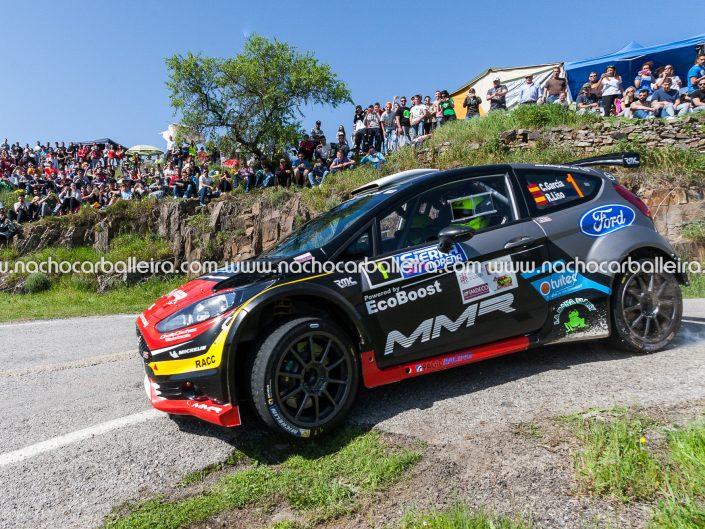 CERA - Rallye Sierra Morena 2017