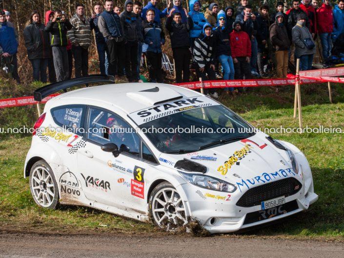 FGA - Rallye de A Coruña 2017