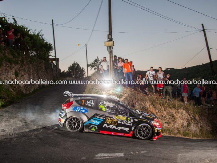 CERA - Rallye Ourense - Ourense Termal 2017