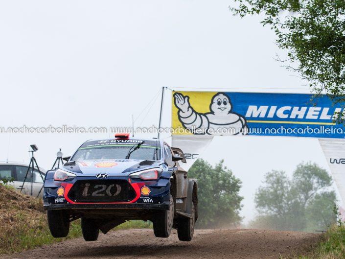 WRC - Rallye Polonia 2017