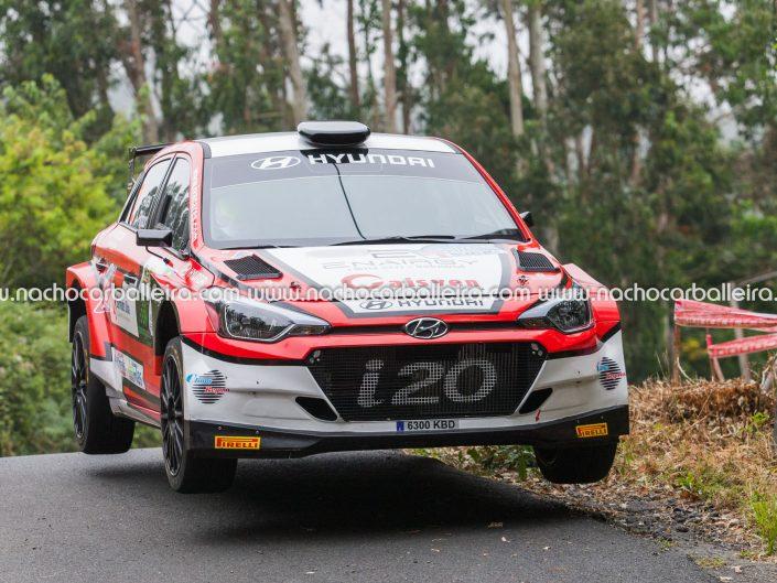 CERA - Rallye de Ferrol 2017