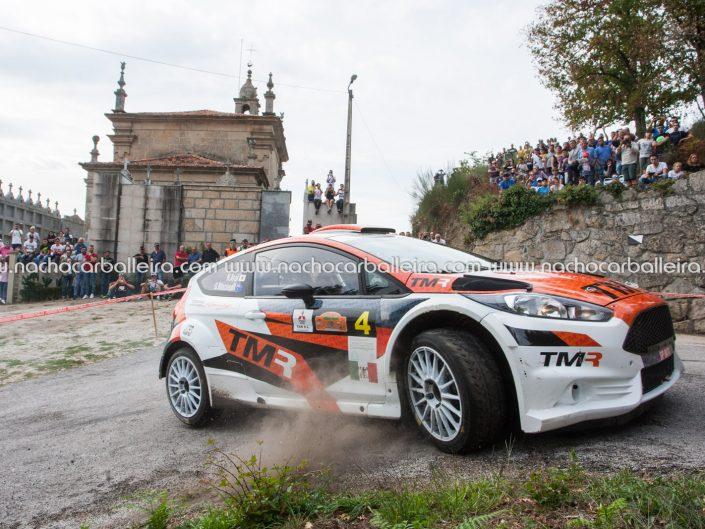 FGA - Rallye Ribeira Sacra 2017