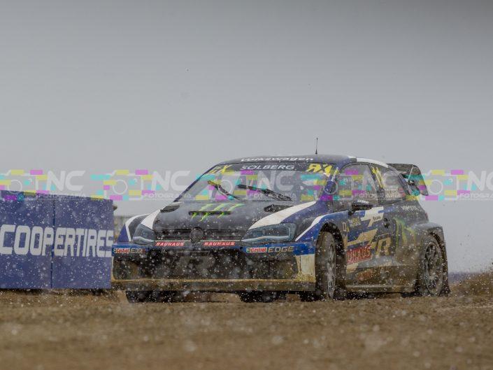 WRX - Rallycross Montalegre