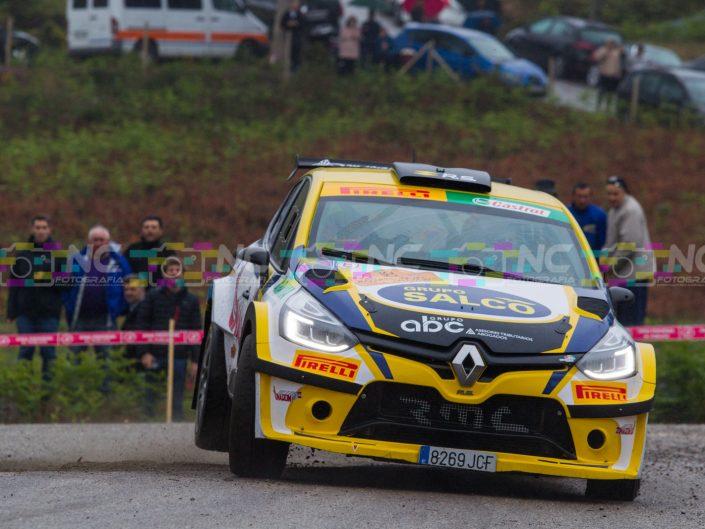 FGA - Rallye Rías Baixas 2018