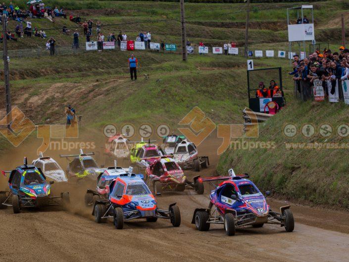 CEAX - Autocross Carballo 2018