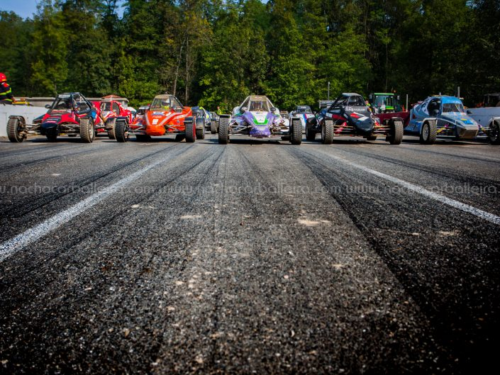 EAC - Autocross Maggiora 2018