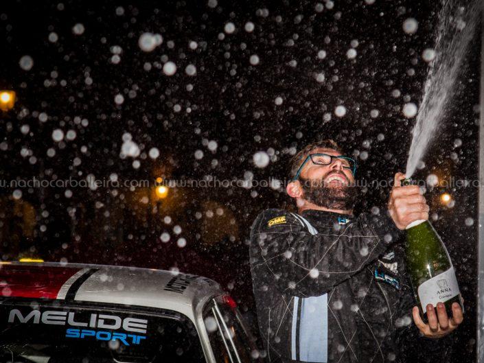 CERVH - Rally Rías Altas Histórico 2018