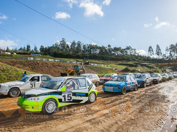 FGA - Resistencia 4h Autocross Carballo-Arteixo