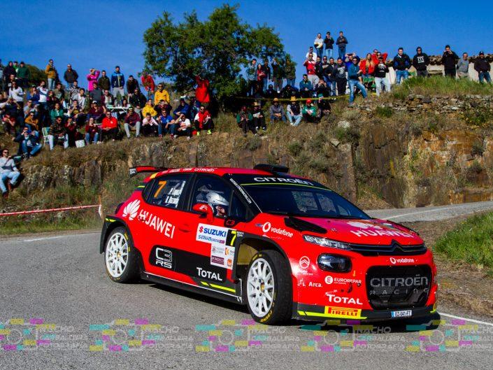 CERA - Rallye Sierra Morena 2019
