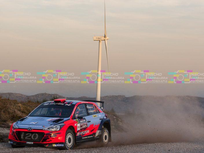 CPR - Rallye Serras de Fafe 2019