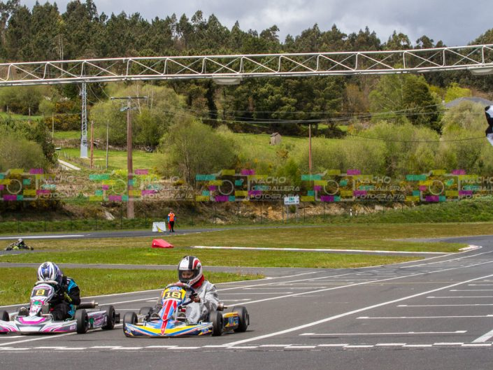 Karting Series - As Pontes
