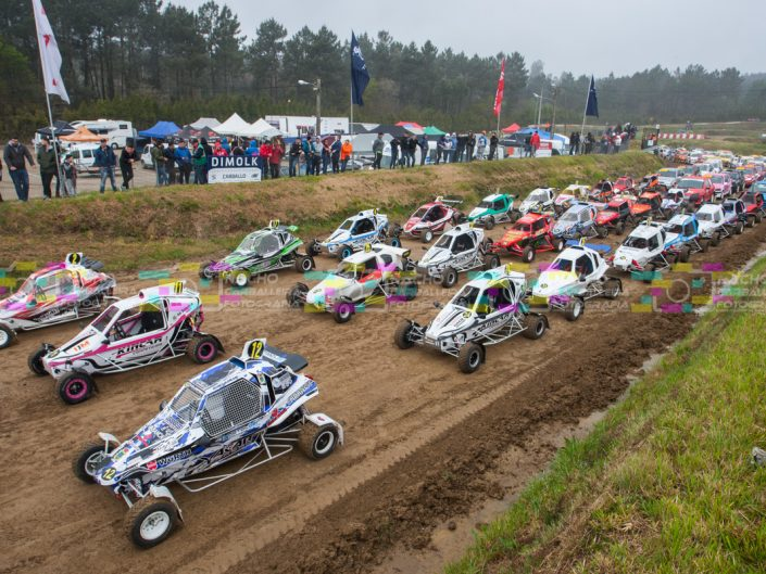 FGA - Autocross Carballo