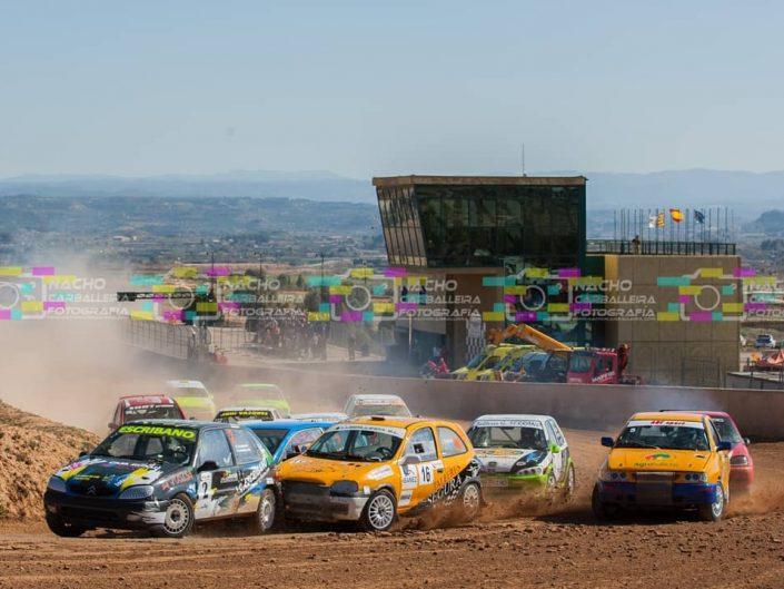 CEAX - Autocross Alcañiz