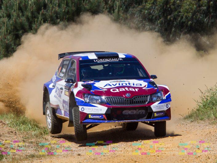 CERT - Rallye Terra da Auga