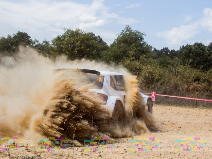 CERT - Rallye de Astorga 2019