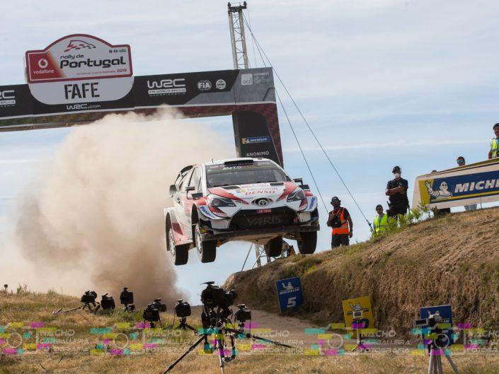WRC - Rallye de Portugal