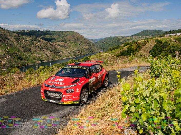 CERA - Rallye Ourense 2019