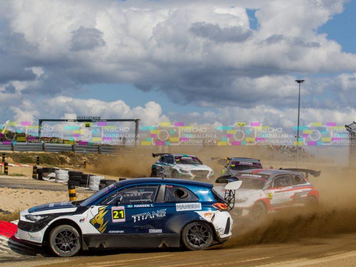 TitansRX - Rallycross Montalegre