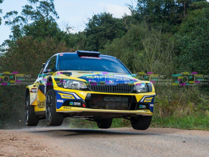 CERA - Rallye Princesa de Asturias