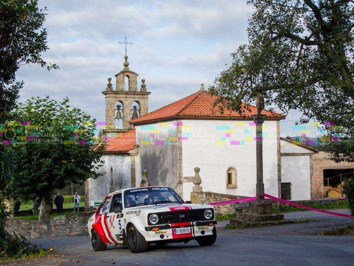 CEVH - Rallye Rías Altas 2019
