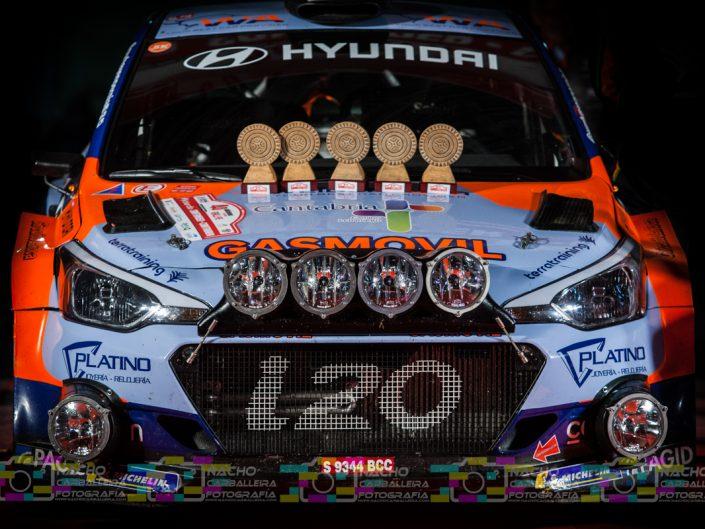 CERA - Rallye de Santander