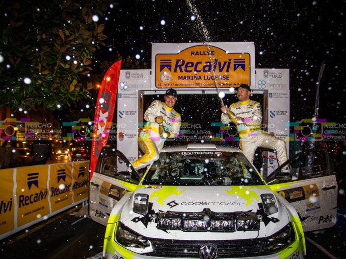 FGA - Rallye Mariña Lucense