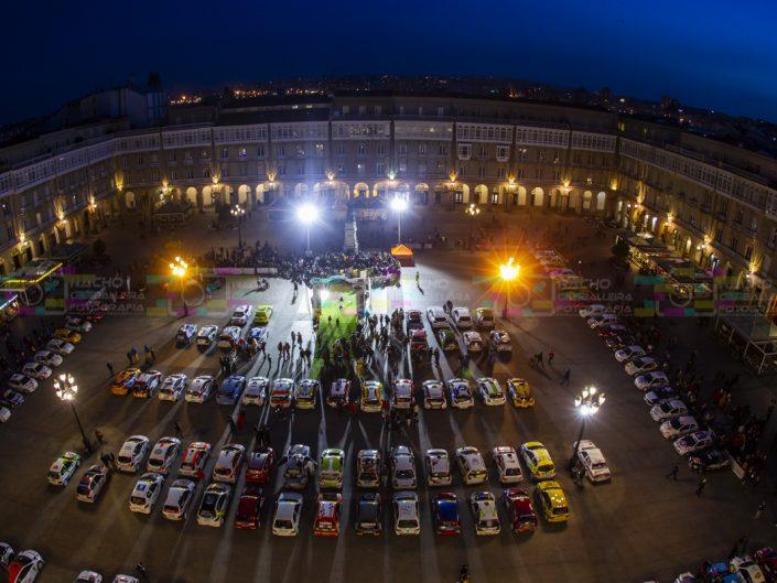 FGA - Rallye de A Coruña 2020
