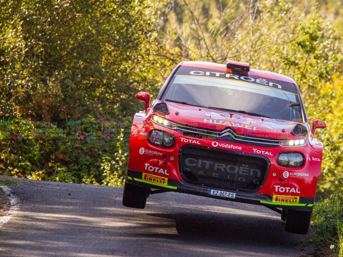 CERA - Rallye de Ferrol 2020