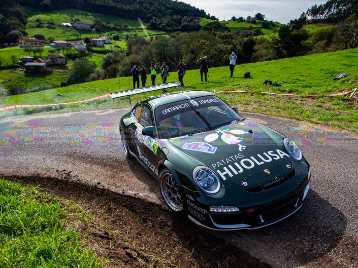 CERA - Rallye Princesa de Asturias 2020