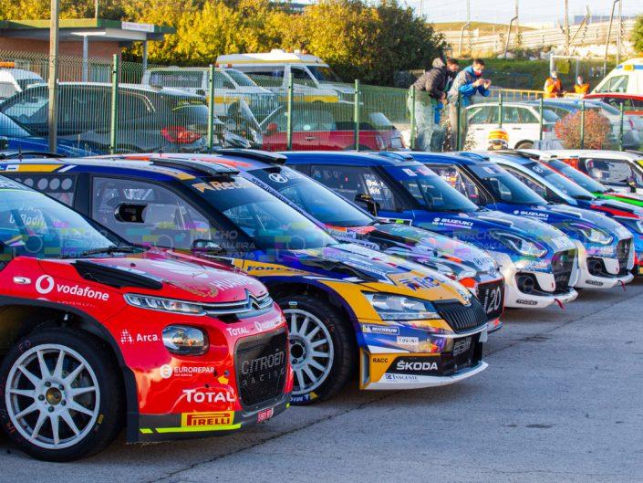 CERA - Rallye Comunidad Madrid