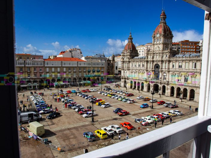 CERVH - Rallye Rías Altas 2020